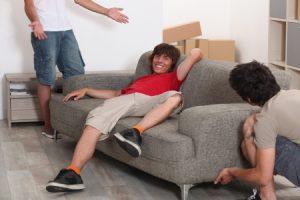 הובלות דירה בישראל